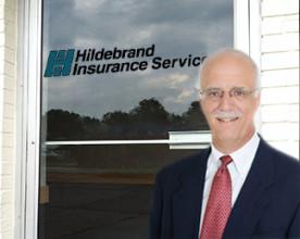 Ed Hildebrand